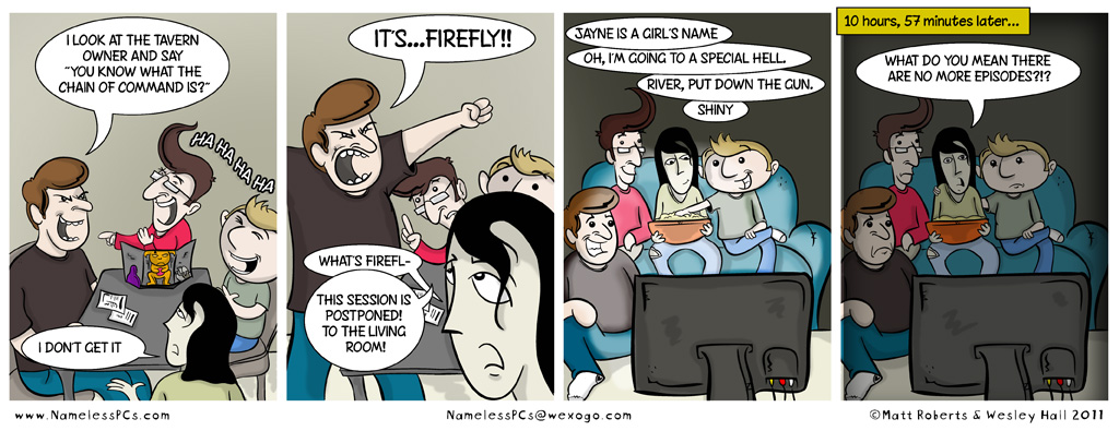 Fire Flew