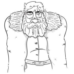 bearded-fellow