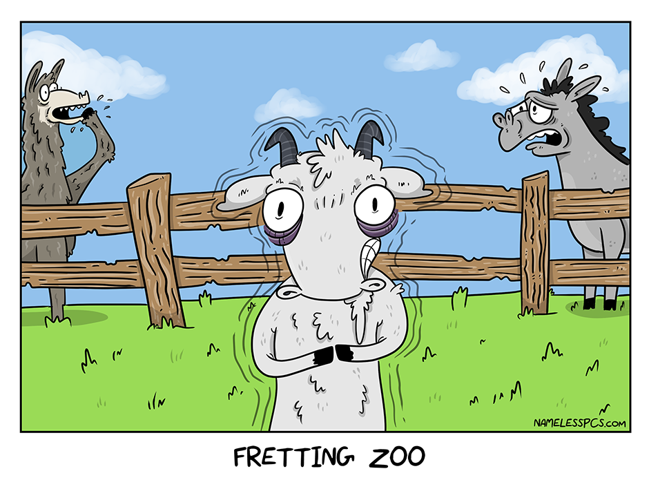 My Kind of Zoo