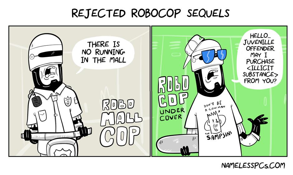 RoboFlops